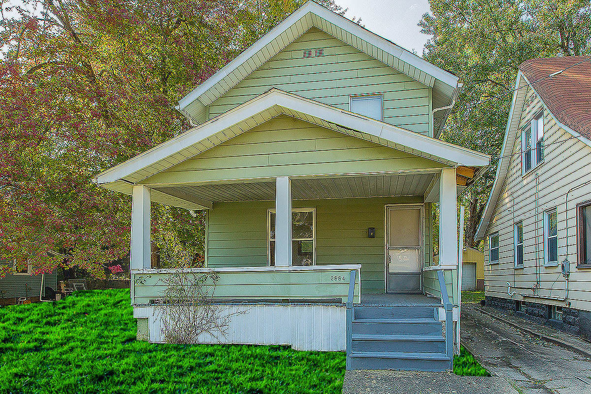 BEAUTIFUL HOME IN YOUNGSTOWN OHIO GREAT INVESTMENT HOUSE ...